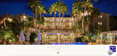 Hotel Coto - MALLORCA