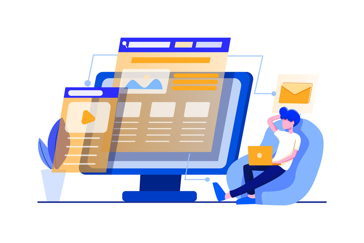 Rendimiento de la web